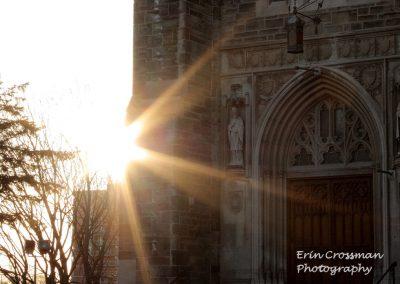 church-light